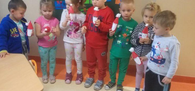 Spotkanie Mikołajkowe w Fili Bibliotecznej w Pasiekach