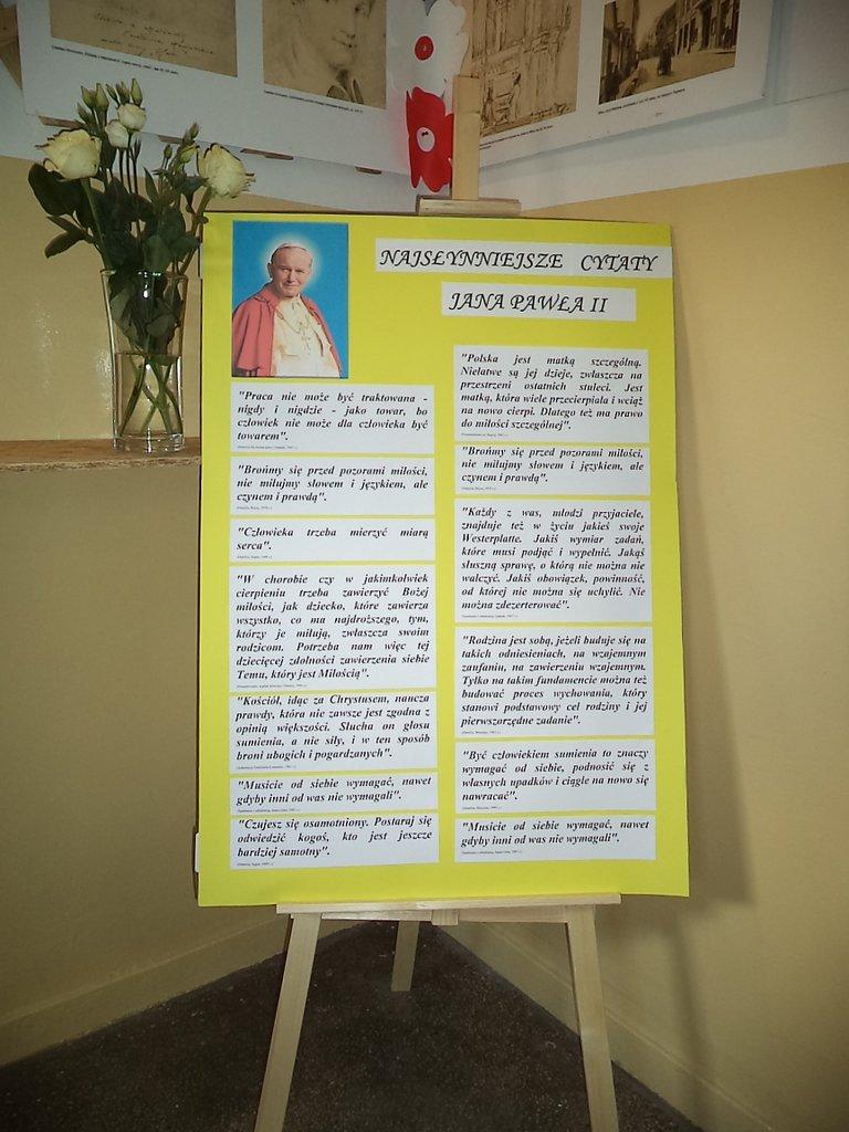 Jan Paweł II - cytaty