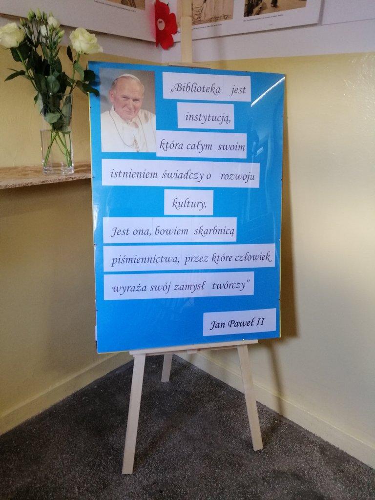 Jan Paweł II - cytat