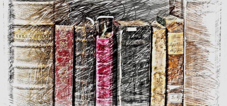 Kto czyta, żyje wielokrotnie